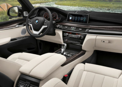 BMW X series X5